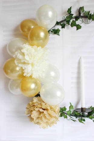 bröllopsdekor