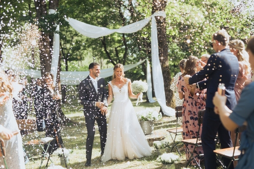 Tips till bröllopet