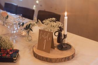 Tips inför bröllopet